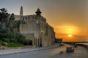 Old Jaffa FAN DAY