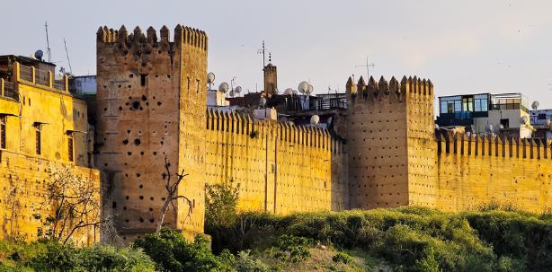טיול מאורגן למרוקו 2017