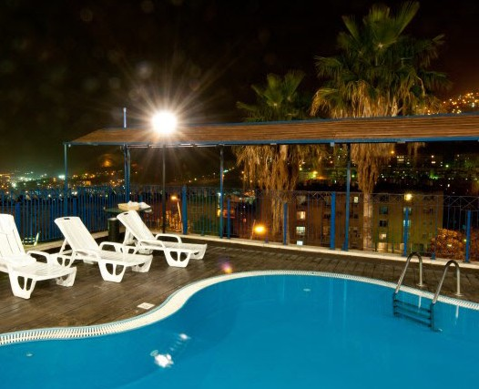 מלון פרימה גליל- מבצע נופש