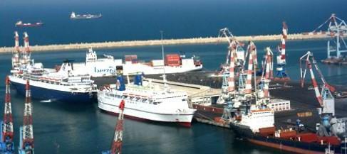 נמל אשדוד- טיול יומי