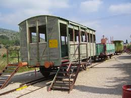 rרכבת העמק - טיול יומי