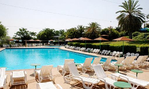 מלון באלי- דילים לטבריה 2016