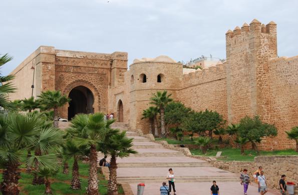 טיולים מאורגנים למרוקו 2017