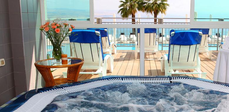 דילים לטבריה 2018- מלון גולן