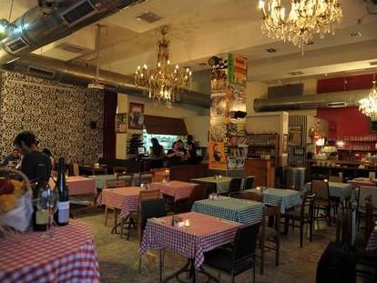 קפה יפו- מסעדה כשרה תל אביב לאירועים
