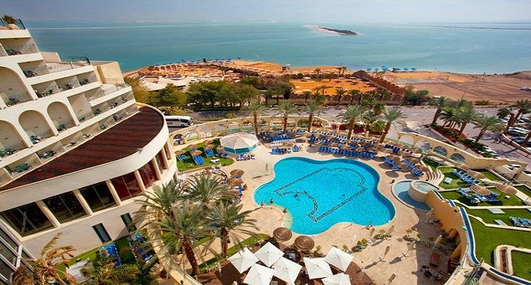 מלון דניאל ים המלח- דילים חמים 2019