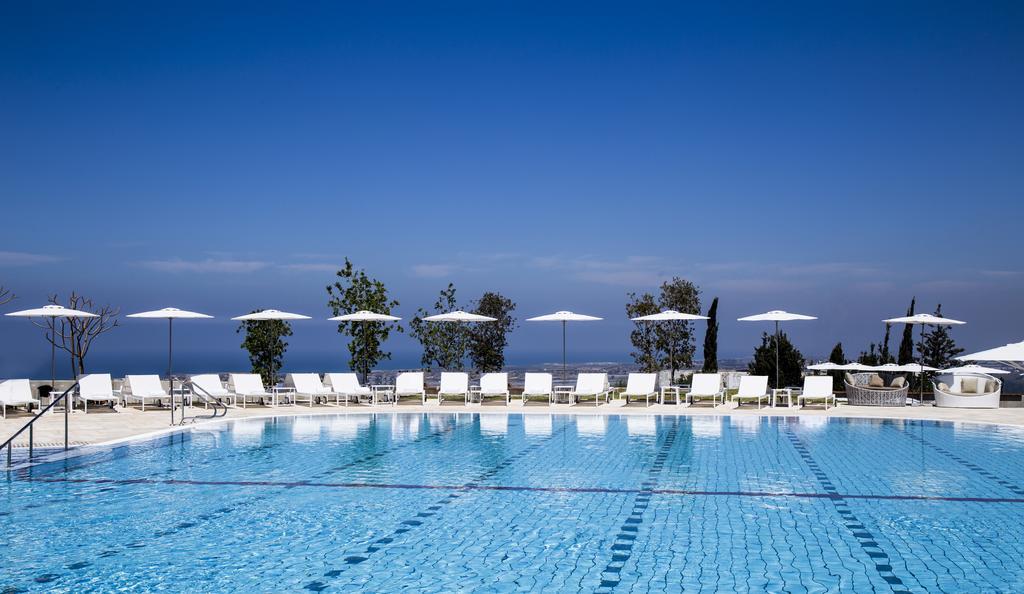 מלון אלמא דילים חמים