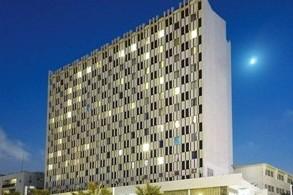 מלון בתל אביב- נופש 2019