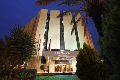 פרימה פארק - דילים חמים למלונות בירושלים