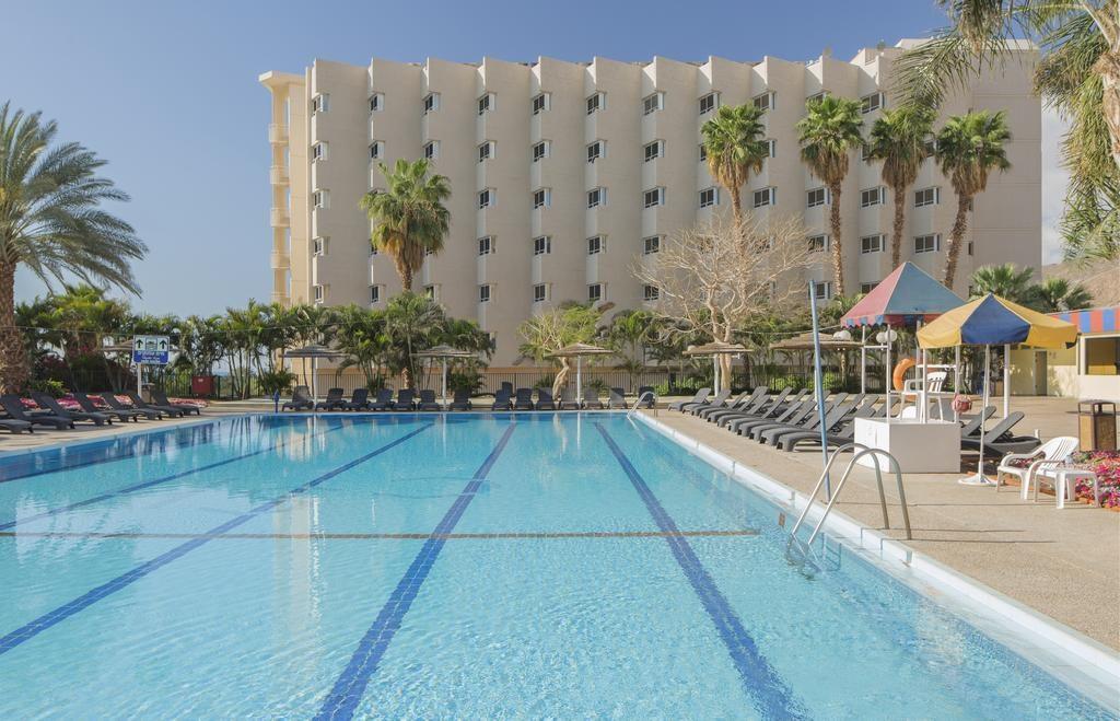 מלון פרימה מיוזיק- דילים חמים למלונות באילת