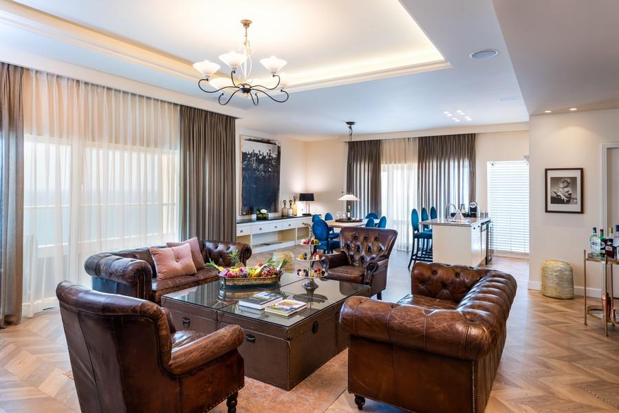 מלון הרודס בתל אביב - נופש בתל אביב